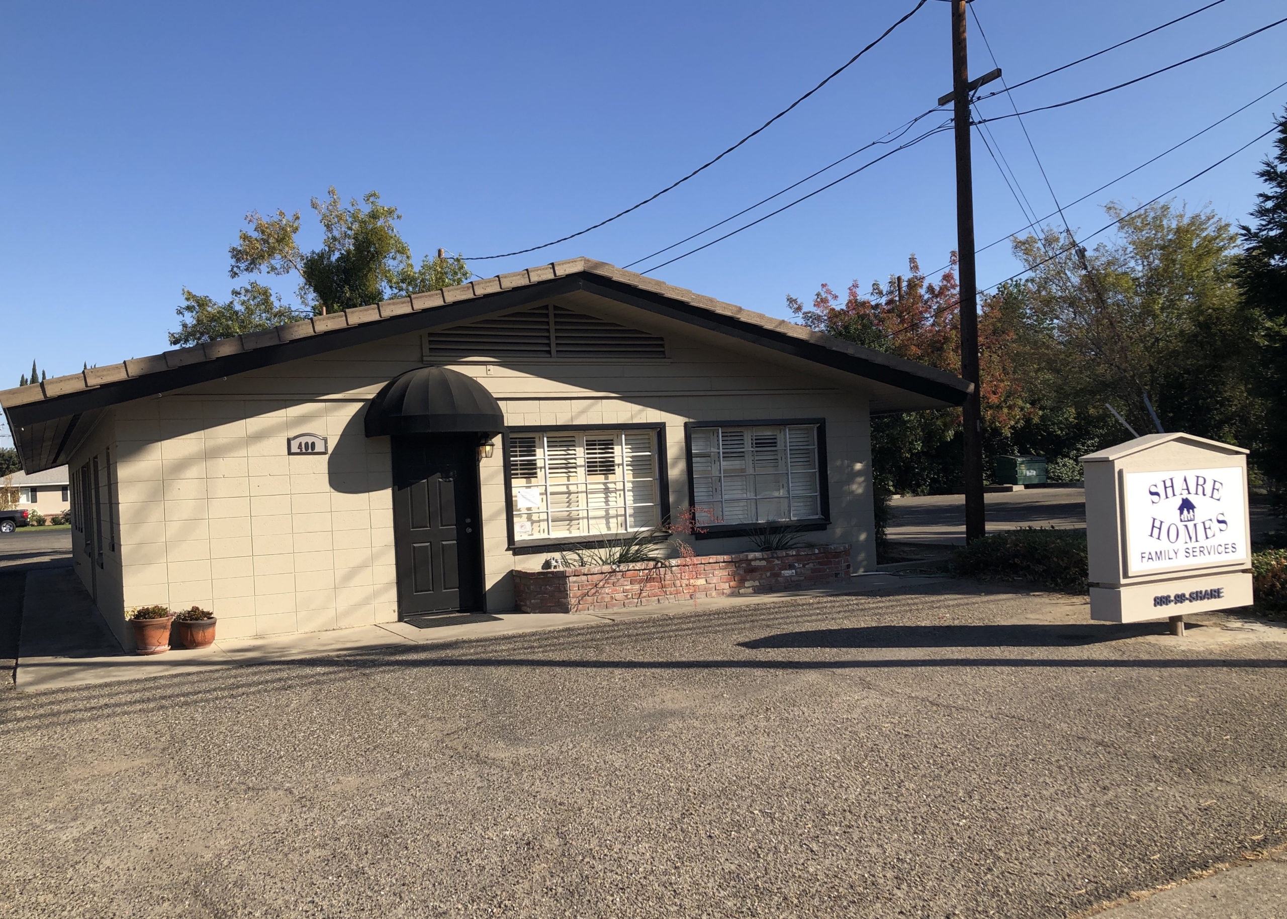 400 S. Fairmont Ave, Lodi, CA 95240  Phone: (209) 334-6376 Fax: (209) 334-4408